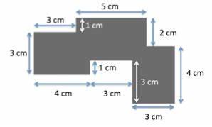 Terme Berechnen Klasse 5 : fl cheninhalte berechnen klassenarbeit fl cheninhalt v mathefritz ~ Themetempest.com Abrechnung