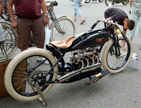 25+ Best Ideas About Antique Motorcycles On Pinterest