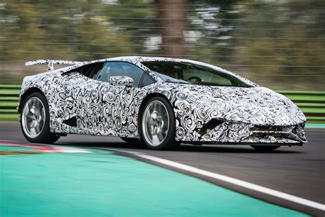 Lamborghini Huracan Reviews Research New & Used Models