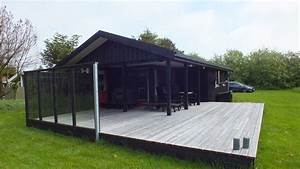 Ferienhaus Aus Holz : ferienhaus aus holz in blokhus hune ferienhaus blokhus ~ Michelbontemps.com Haus und Dekorationen