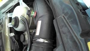 2006 Ford E-450 6 0l Diesel Engine Running