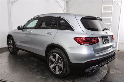 From the compact gla to the spacious gls gle 350 de 4matic & glc 300 e 4matic: New 2020 Mercedes-Benz GLC GLC 300 SUV in Austin #M60919 | Mercedes-Benz of Austin