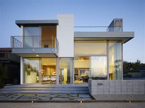 modern house design exterior contemporary with strong