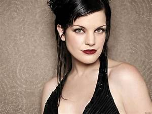 Pictures of Pauley Perrette - Pictures Of Celebrities  Abby