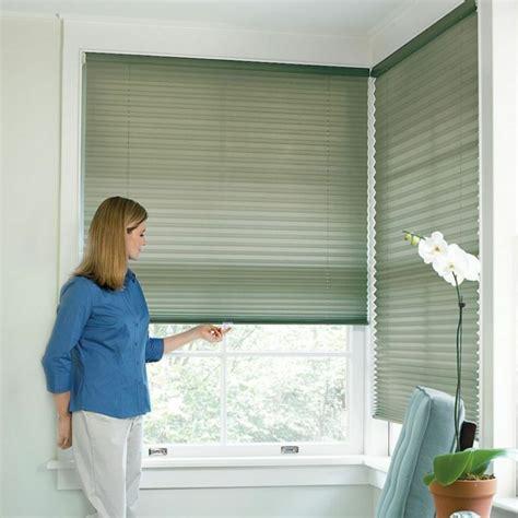 Fenster Sichtschutz Plissee by Fenster Sichtschutz Rollos Plissees Jalousien Oder