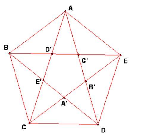 angles   regular pentagon