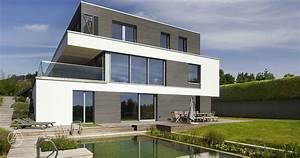 Bauhaus Bungalow Fertighaus : fertighaus holz niedrigenergie ~ Sanjose-hotels-ca.com Haus und Dekorationen