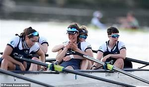 In pictures: Oxford win Boat Race for fourth time in five ...