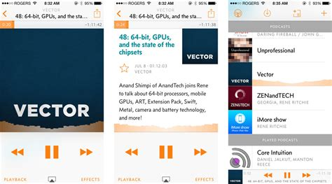 best podcast app iphone best podcast apps for imore