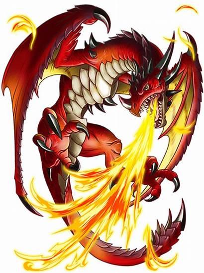 Dragon Fire Transparent Tattoo Clipart Dragons Mystic