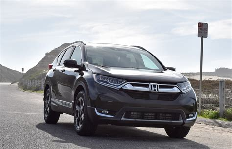 Reviews Of 2017 Honda Crv by Drive Review 2017 Honda Cr V
