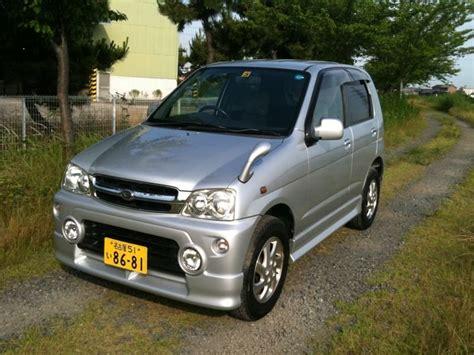 Daihatsu For Sale by Daihatsu Terios 2001 Used For Sale