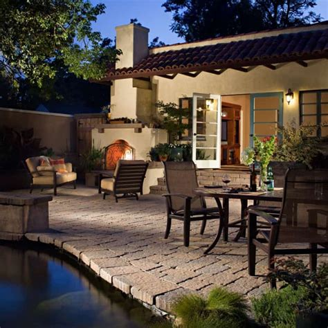 Ideas For Outdoor Patios by 40 Modern Pergola Designs And Outdoor Kitchen Ideas