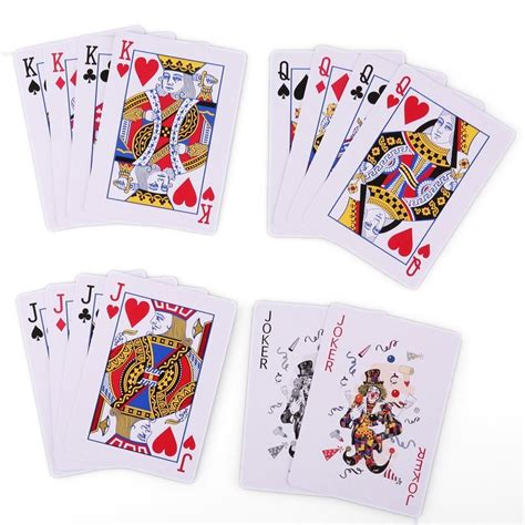 American standard playing cards constitutioncards.com lots of countries have their own standard deck of cards. LotFancy Playing Cards, Poker Size Standard Index, 12 Decks of Cards (6 Blue and 6 Red), for ...