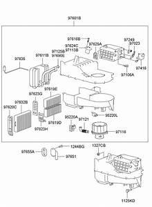 9523037500 - Hyundai Relay