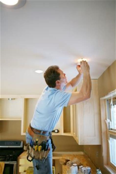 How to Install Recessed Lighting   LoveToKnow