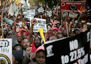 How effective have unions been in SA? - Moneyweb
