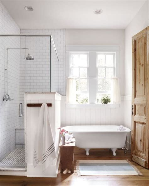 75 modern rustic farmhouse style master bathroom ideas homeastern