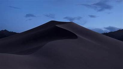 Macos Wallpapers Mojave Dynamic Apple