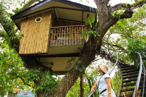 tree house   park pasonanca zamboanga city tuklaserangmatipid philippine travel blog