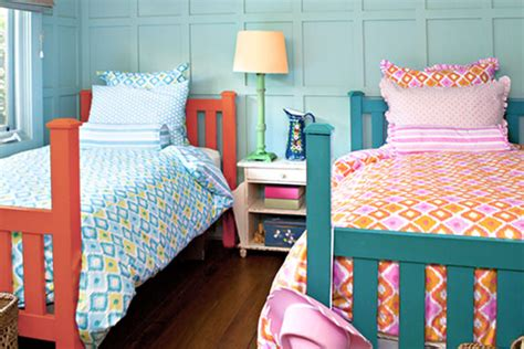 10 Boy And Girl Room Ideas {share Bedroom}  Tip Junkie