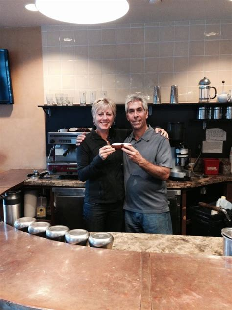 It's great they have a coffee cart there now serving expressos etc. Equator to Take Over Longstanding La Coppa Bar in Downtown Mill Valley, CA - Daily Coffee News ...