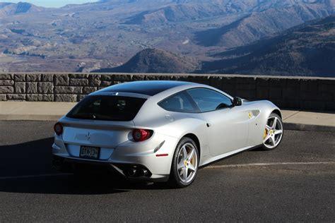 2015 Ferrari FF Quick Drive