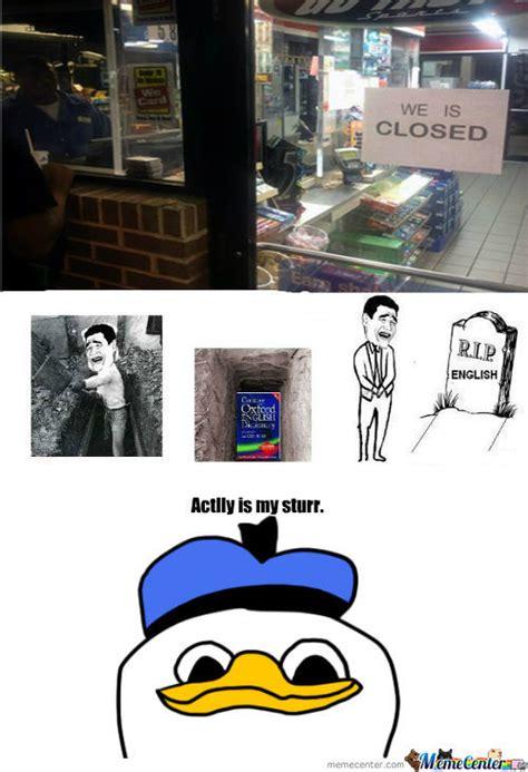 Rip English Meme - rmx rip english by diggix meme center
