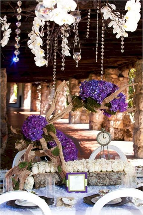 25 best fairytale wedding decorations ideas for most