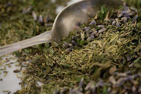 herbes de provence herbes de provence