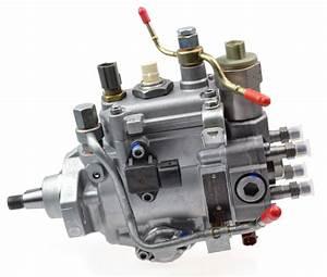 Toyota Hilux 5le 3 0l Diesel Fuel Pump  096500
