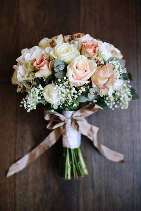 Wedding Bouquets by Chic Fresh Wedding Flowers Wedding