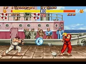 Super Street Fighter II (Wii U) Review | HuffPost UK