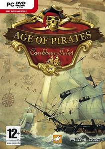 Age Of Pirates  Caribbean Tales