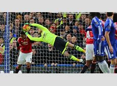 Chelsea 11 Manchester United player ratings Who was YOUR