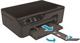 replacing cartridges for hp deskjet 3520 e all in one and