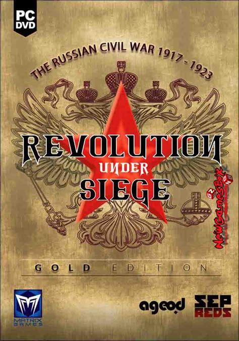 revolution siege revolution siege gold free pc setup