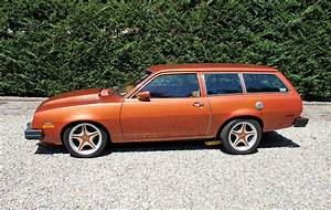 For Sale  1980 Pinto Wagon With A 302 V8  U2013 Engine Swap Depot