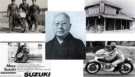 Michio Suzuki by Michio Suzuki Si Anak Petani Kapas Yang Jadi Pebisnis