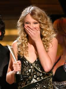 Taylor Swift Surprised Face