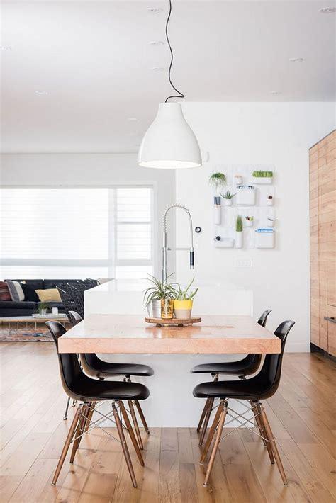 kitchen islands table best 25 kitchen island table ideas on kitchen