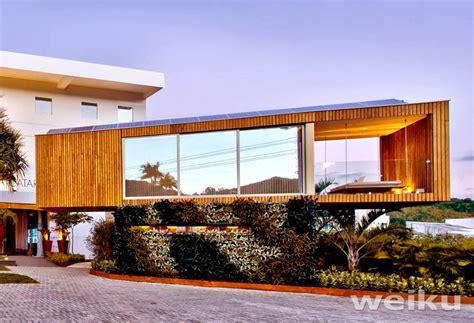 Casa Container   Weiku do Brasil