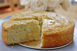 Cake Or Kuchen A Recipe Translation