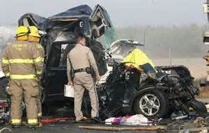 Recent Fatal Car Accidents