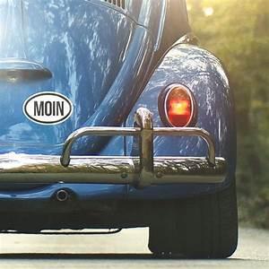Lustige Sprüche Fürs Auto : moin moin aufkleber f r auto co funny auto ~ Jslefanu.com Haus und Dekorationen