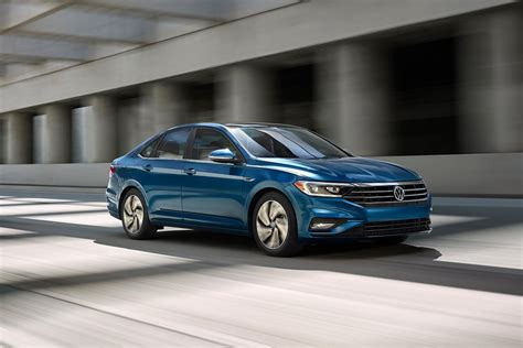 Test Drive The All-new 2019 Jetta Volkswagen