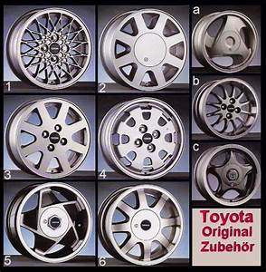 Toyota Yaris Original Felgen : atiwe alu felgen ~ Jslefanu.com Haus und Dekorationen