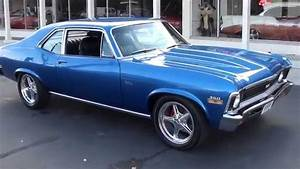 1972 Chevrolet Nova Photos  Informations  Articles