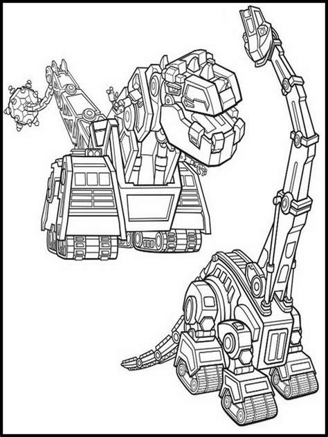 Dinotrux Kleurplaat by Dinotrux Kleurplaten Printen 8