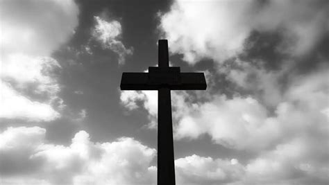 White Cross Background Black And White Cross Background Www Pixshark
